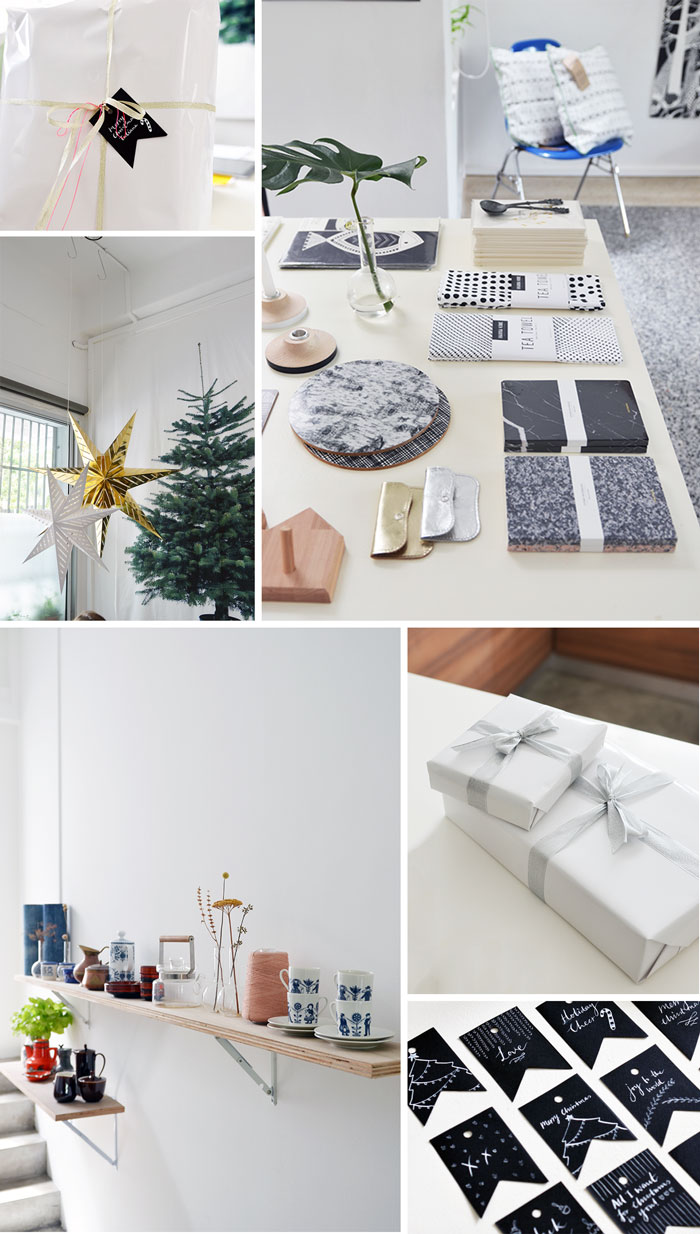 Bloesem living |  Bloesem Christmas pop-up shop in Tiong Bahru , 28 & 29 november 2014
