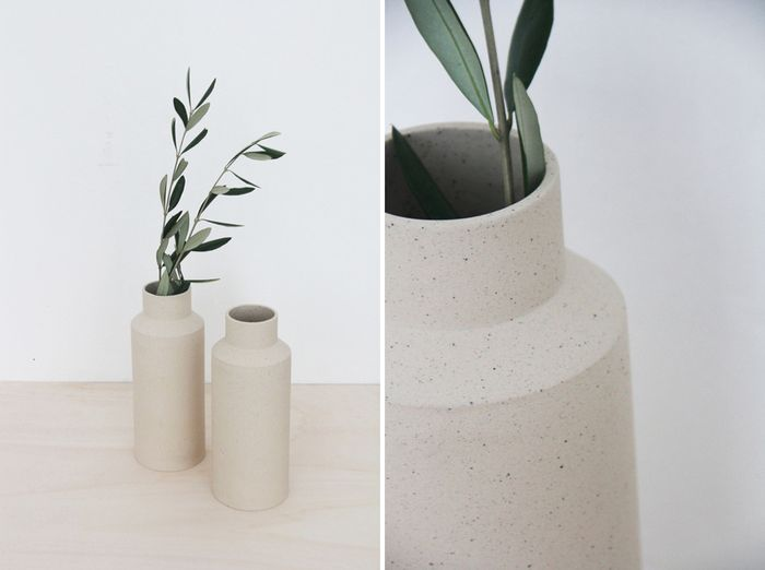Bloesem living | Kulor ceramics