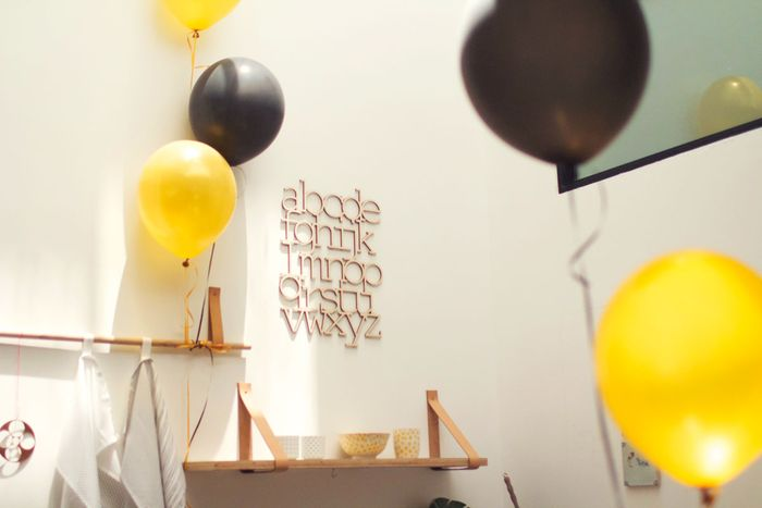 Bloesem Living | The Bloesem Shop turns 1