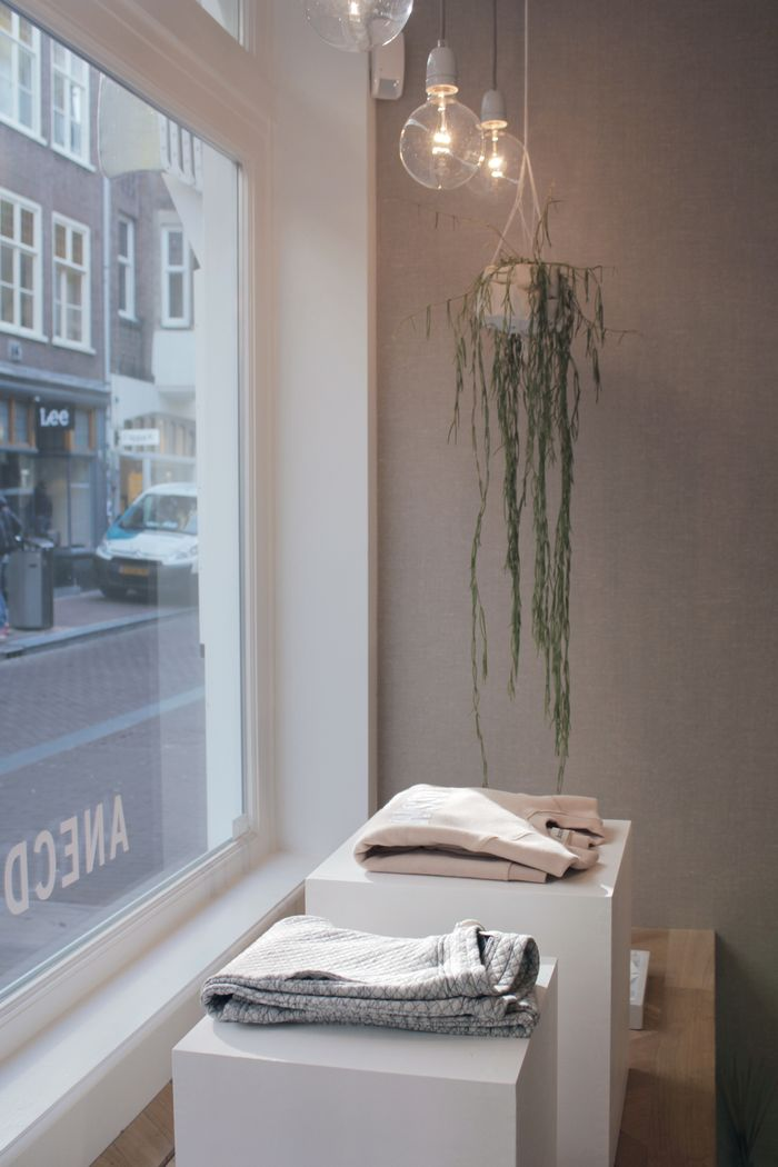 Bloesem living | Shop Stop: Anecdote in Amsterdam