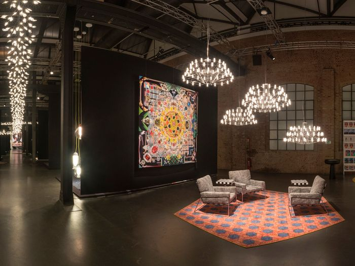 Bloesem living | Milan report: Salone del Mobile 2015