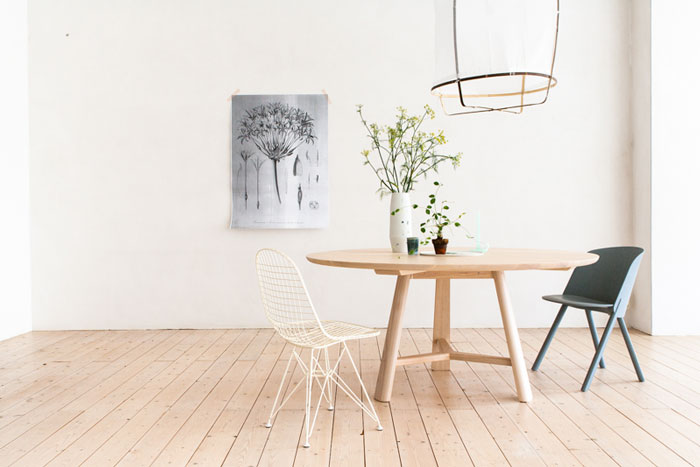 Bloesem living | Slowwood furniture