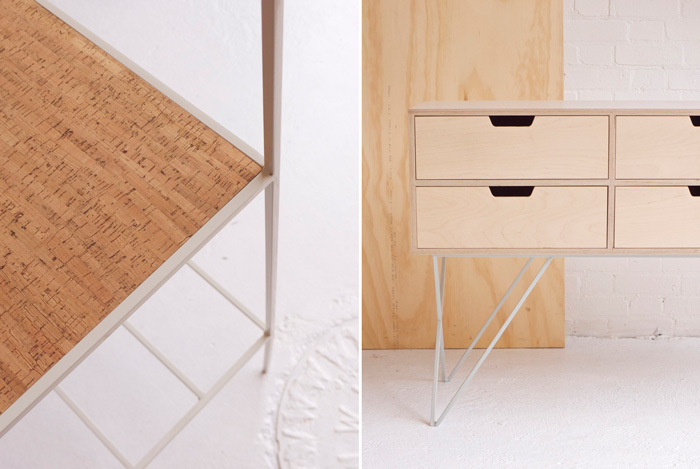 Bloesem living   Quickstart: Furniture by And New