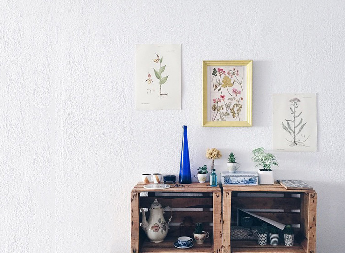 Bloesem living | Instagram of the week: @asrosenvinge