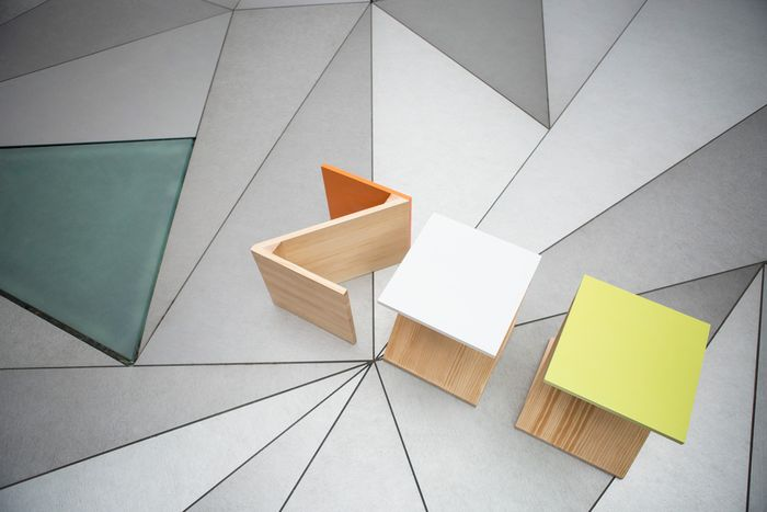 Bloesem living   Zoo multidisciplinary furniture by Mayice - crowdyhouse campaign