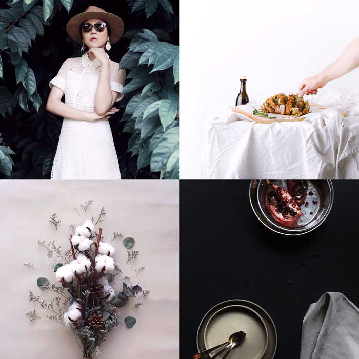 Bloesem living | 5 Singaporean Instagrammers