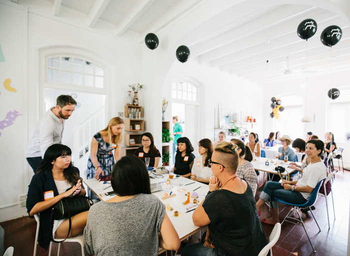 Bloesem living   Bloesem hosts Etsy Meets Malaysia influencers event in KL