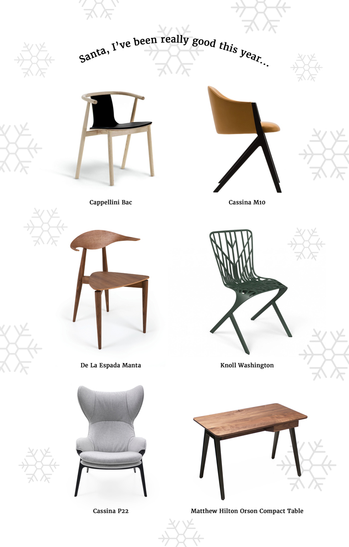 Bloesem living | Dream furniture gift guide