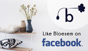Facebook Bloesem