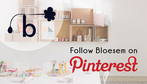 Pinterest Bloesem