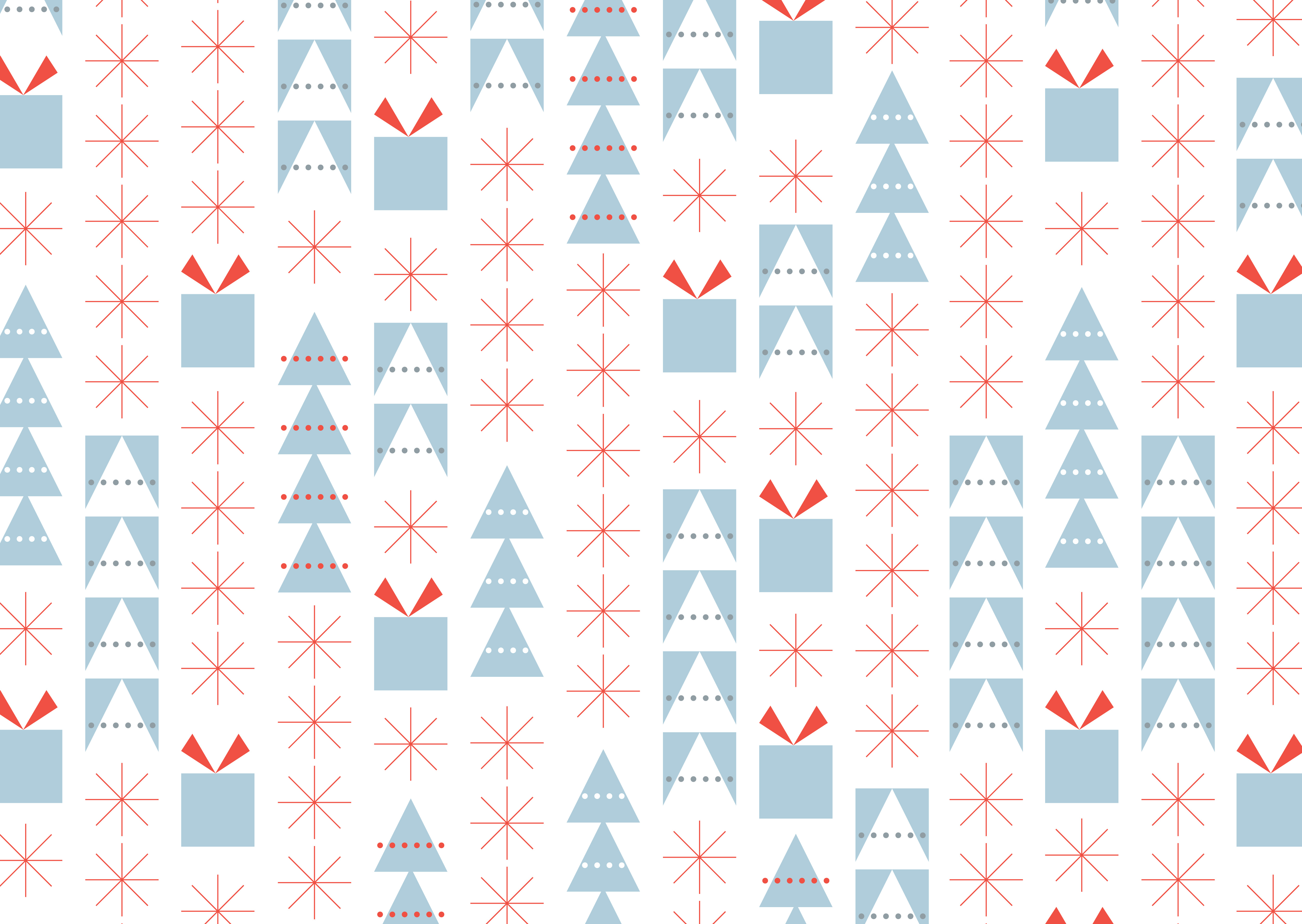 download free holiday season wrapping paper bloesem